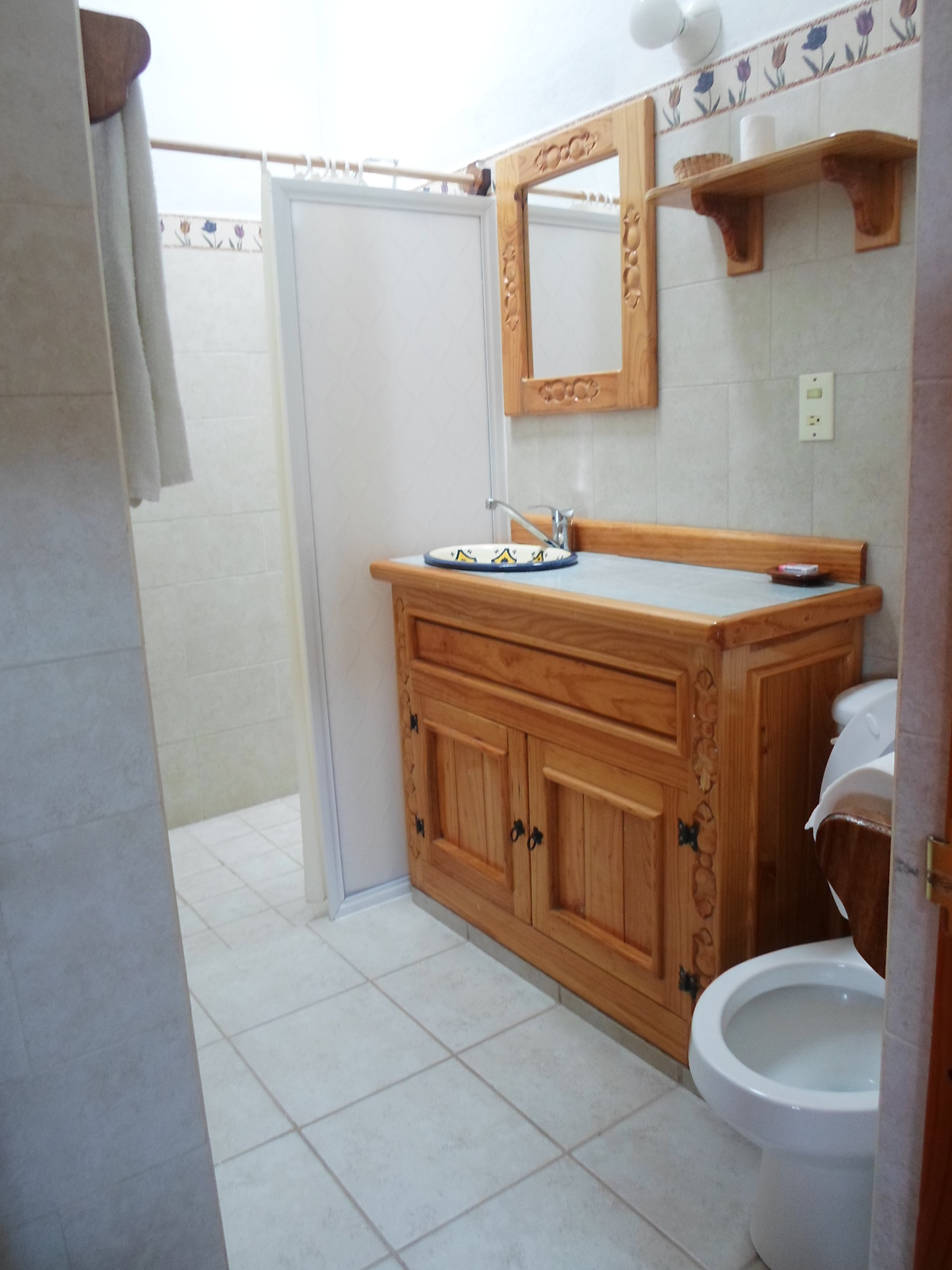 18 de 42: Tipo de baños