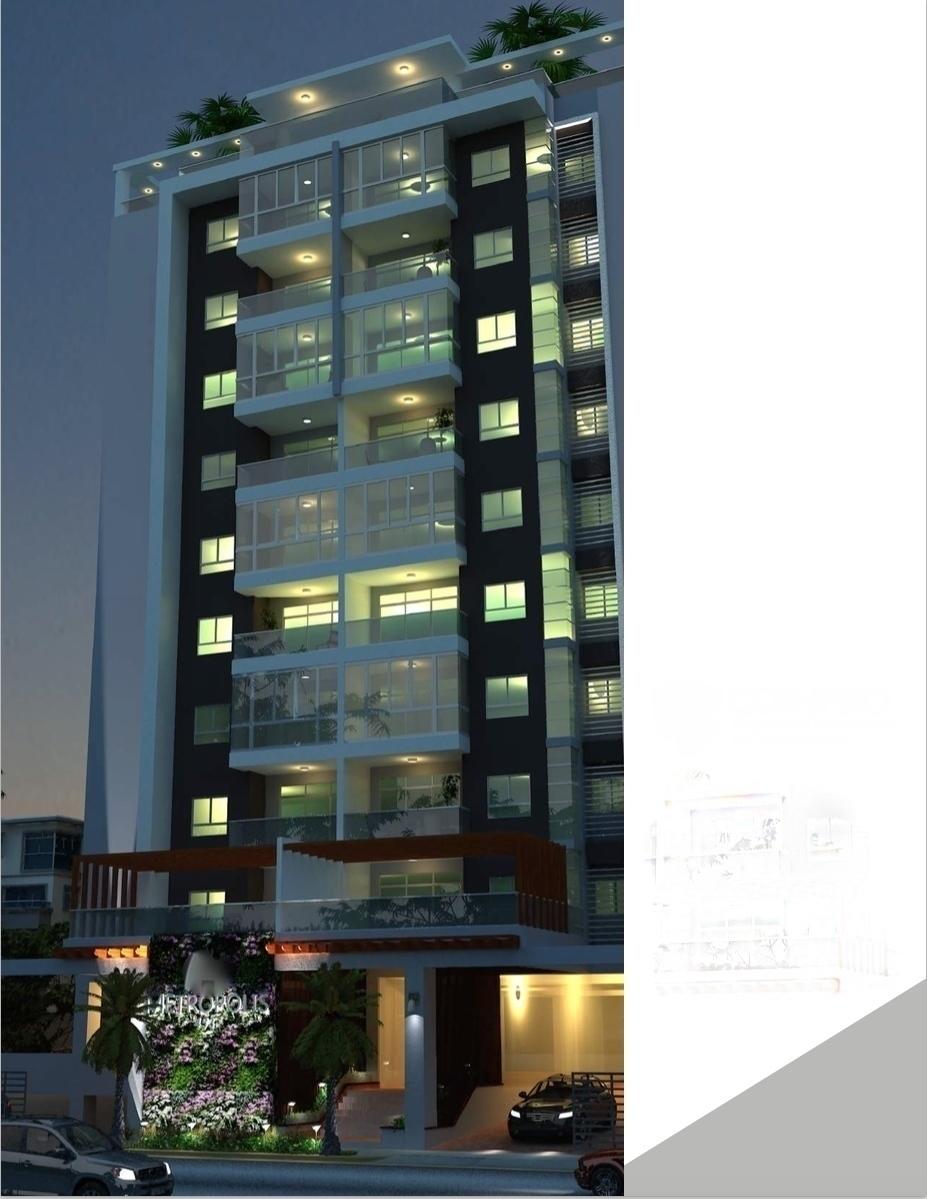 1 de 4: Fachada del Edificio