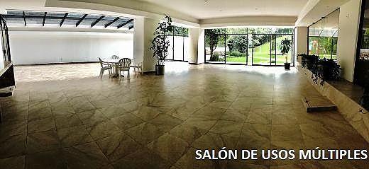 13 de 18: SALÓN DE USOS MÚLTIPLES