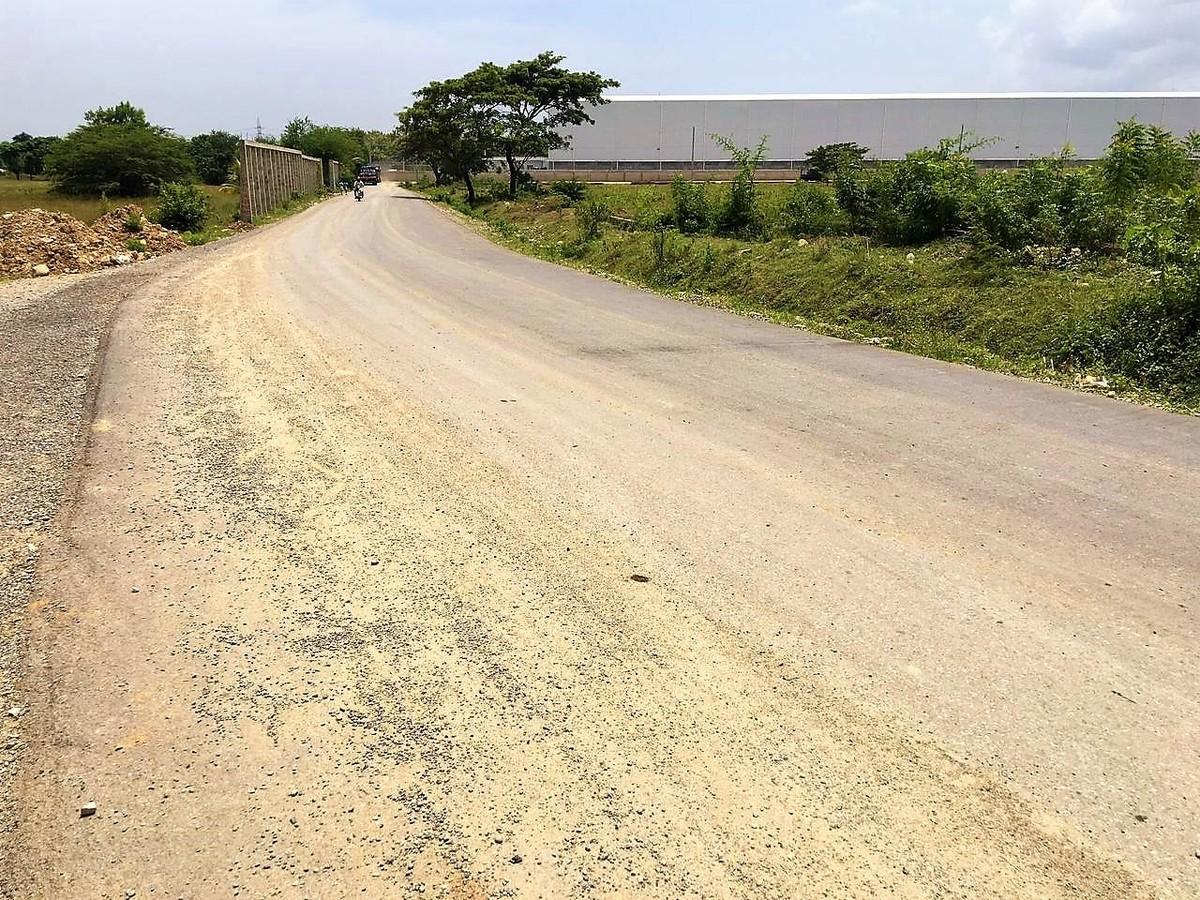 4 de 5: Autopista Circunvalación de Santo Domingo