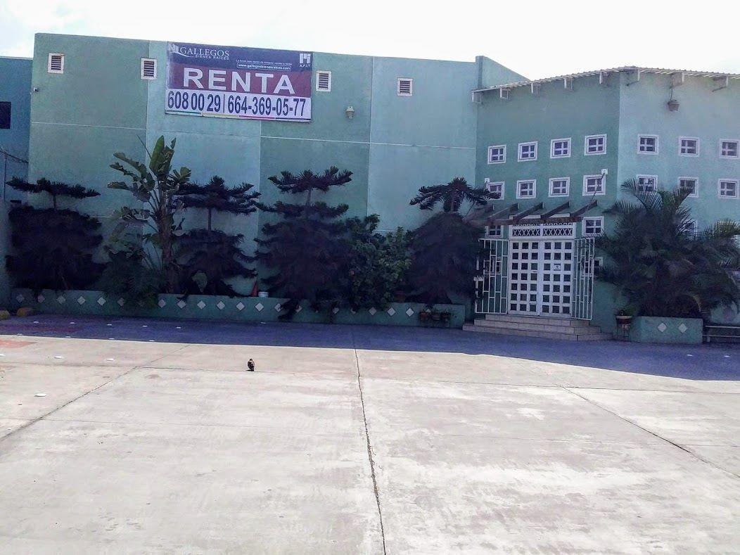 1 de 20: fachada Principal del edificio
