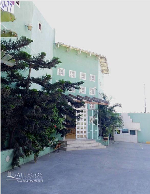 2 de 20: Puerta de entrada