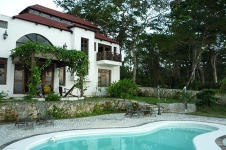 Medium villa  2