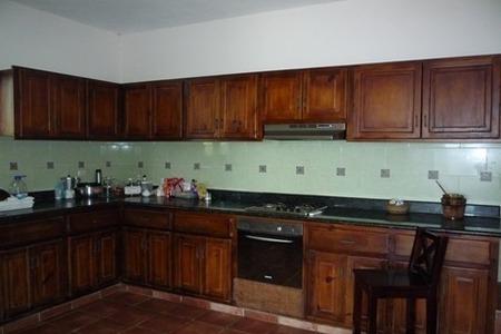 Medium villa  5