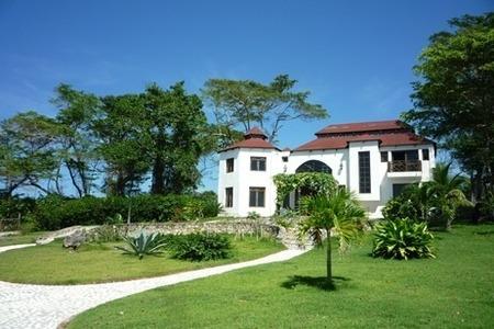 Medium villa  9