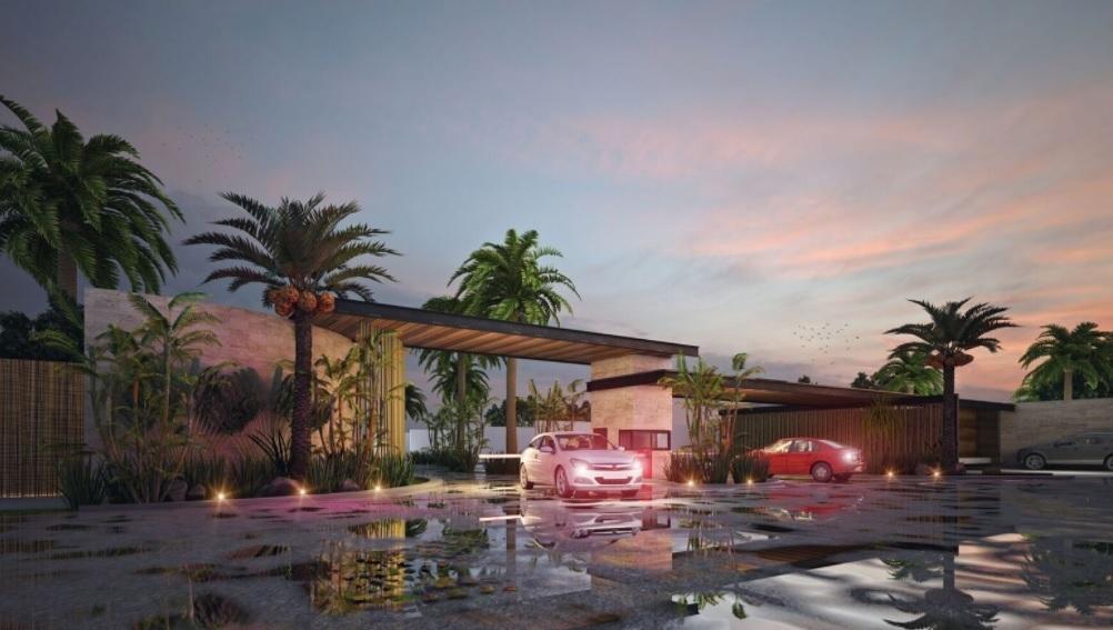 2 de 13: residencial en zona privilegiada playa del carmen