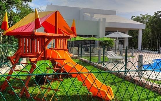 10 de 14: Áreas de juegos infantiles