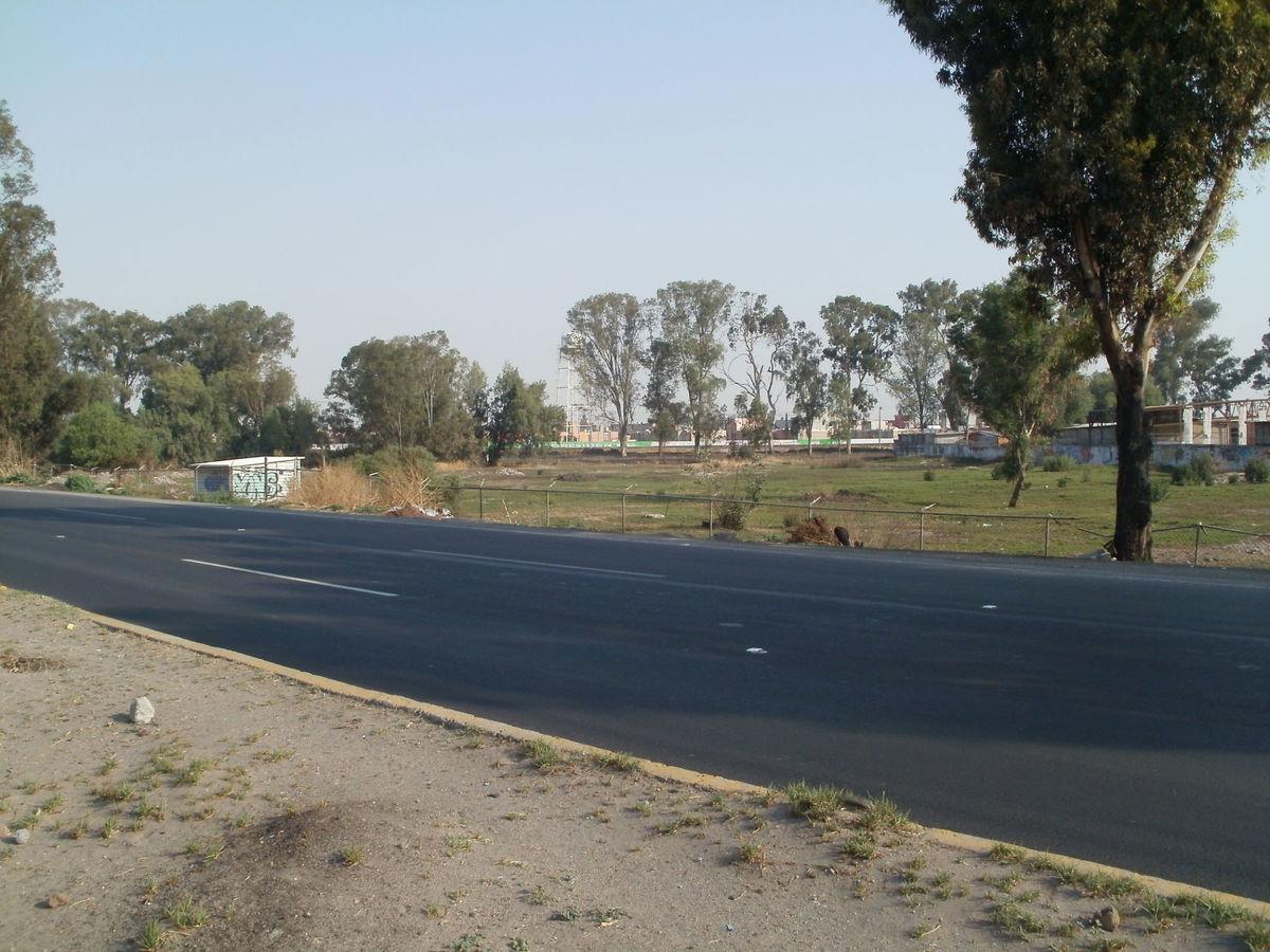 1 de 5: Carretera Lechería Texcoco