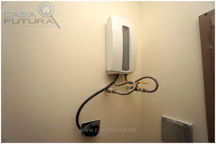 11 de 24: Calentador de agua