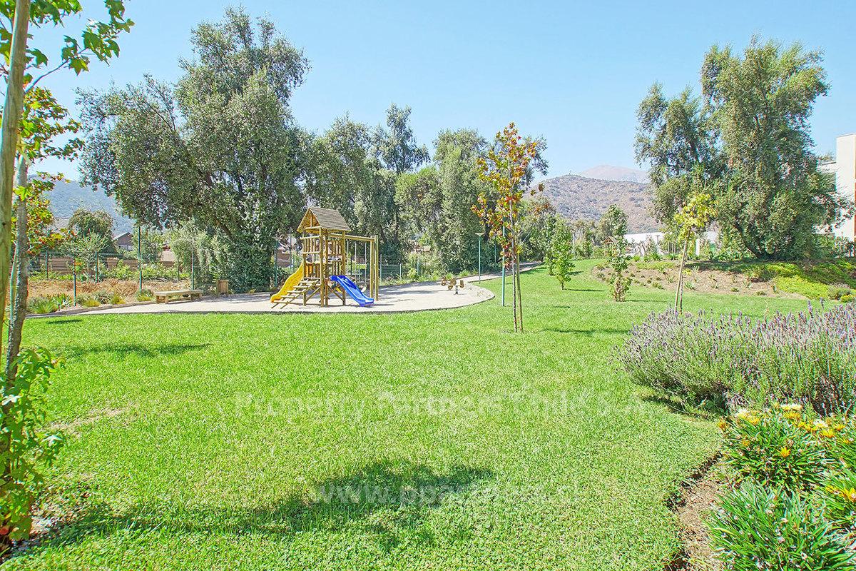Venta De Departamento En Las Condes Santiago Goplaceit # Muebles Caupolican San Carlos