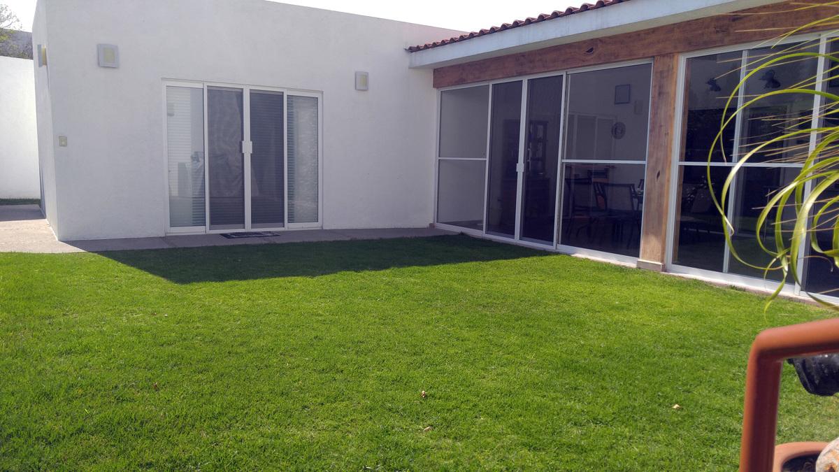 15 de 15: Jardin Terraza