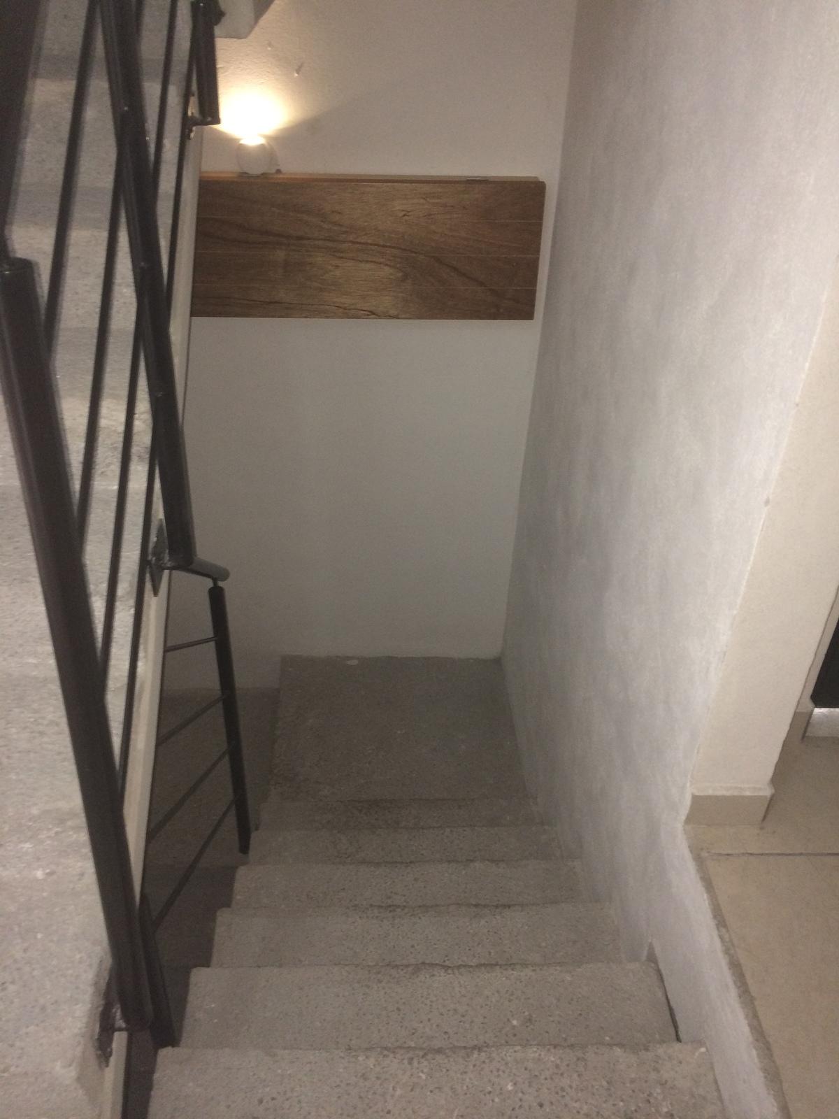 7 de 22: Escaleras