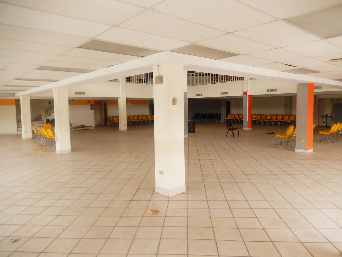 2 de 10: Edificio en Renta en Plaza el Tigre Mariano Matamoros PMR-33