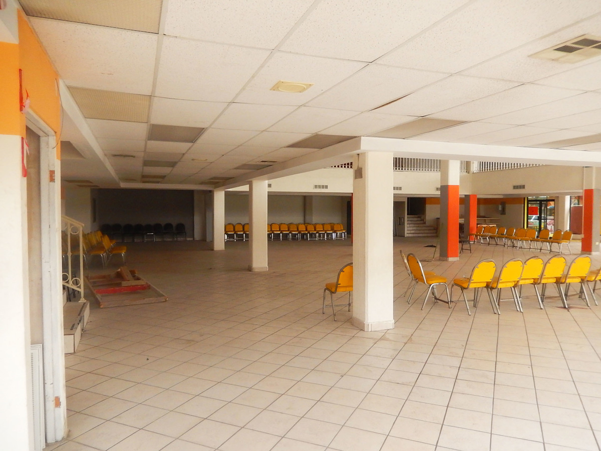 3 de 10: Edificio en Renta en Plaza el Tigre Mariano Matamoros PMR-33