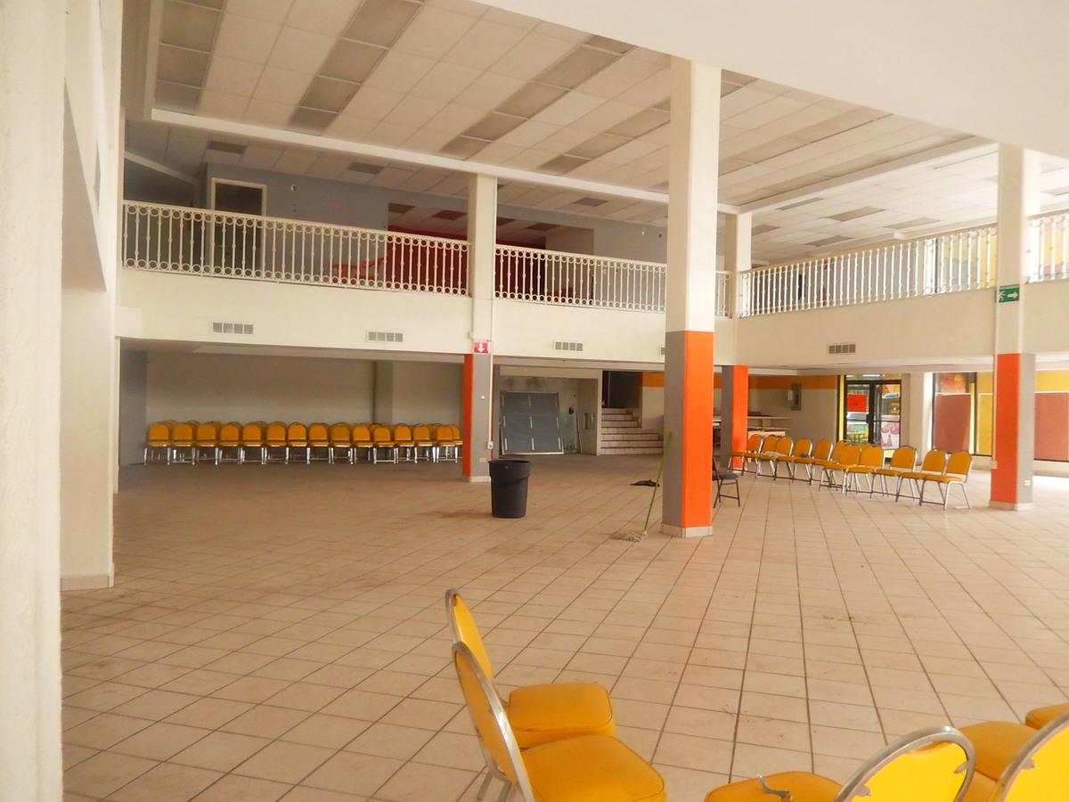 4 de 10: Edificio en Renta en Plaza el Tigre Mariano Matamoros PMR-33