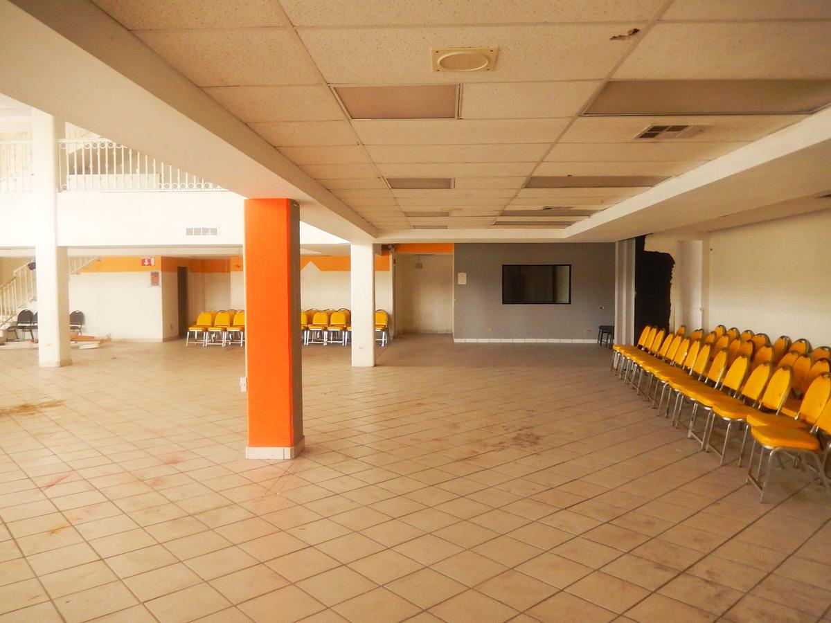 6 de 10: Edificio en Renta en Plaza el Tigre Mariano Matamoros PMR-33