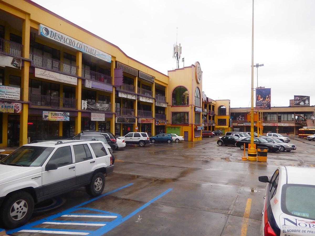 9 de 10: Edificio en Renta en Plaza el Tigre Mariano Matamoros PMR-33
