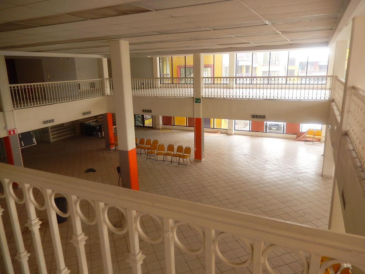 8 de 10: Edificio en Renta en Plaza el Tigre Mariano Matamoros PMR-33