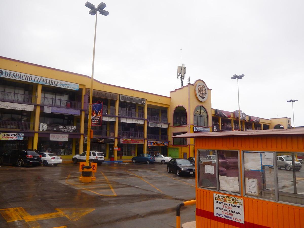 10 de 10: Edificio en Renta en Plaza el Tigre Mariano Matamoros PMR-33