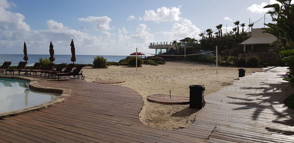 11 de 13: Playa