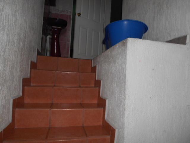6 de 13: Escaleras