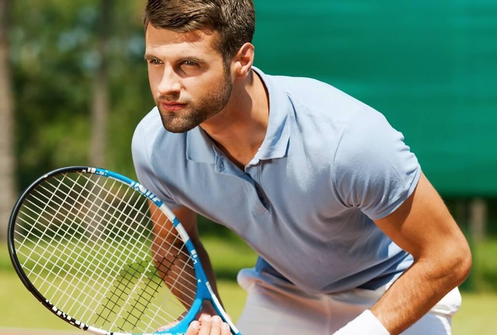 8 de 8: Canchas de Tenis