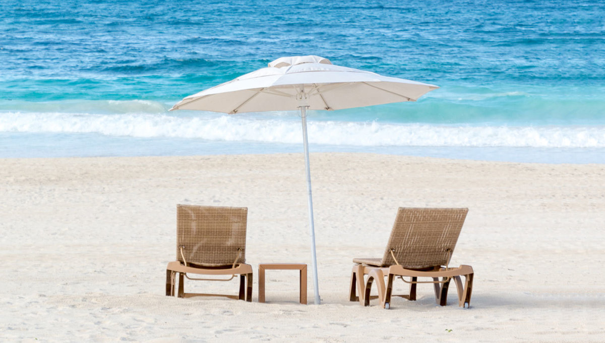 5 de 10: Beach Club