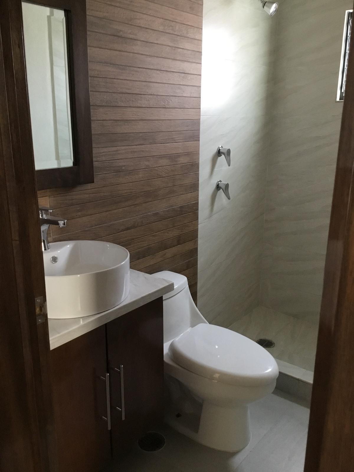 8 de 10: Baño Departamento muestra