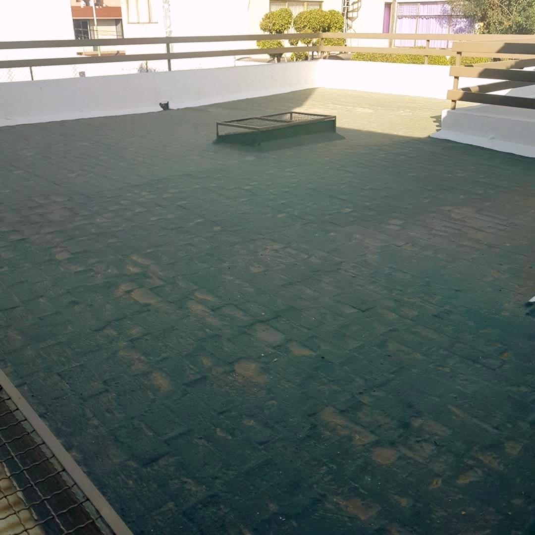 20 de 20: roof garden