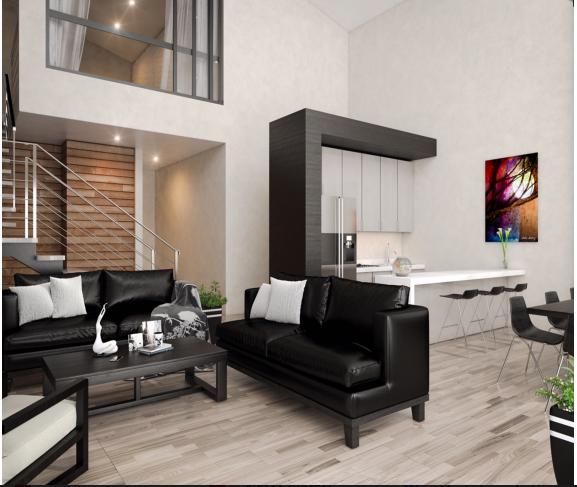 3 de 10: Livingroom