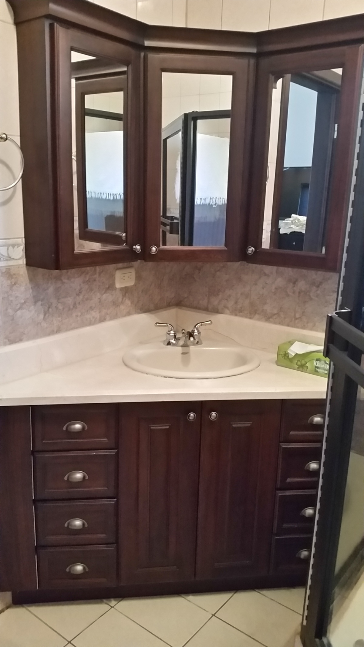9 of 16: Master Bathroom