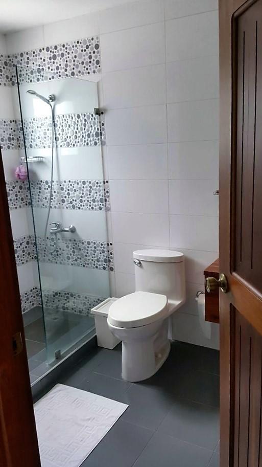5 de 10: Baños en habitaciones