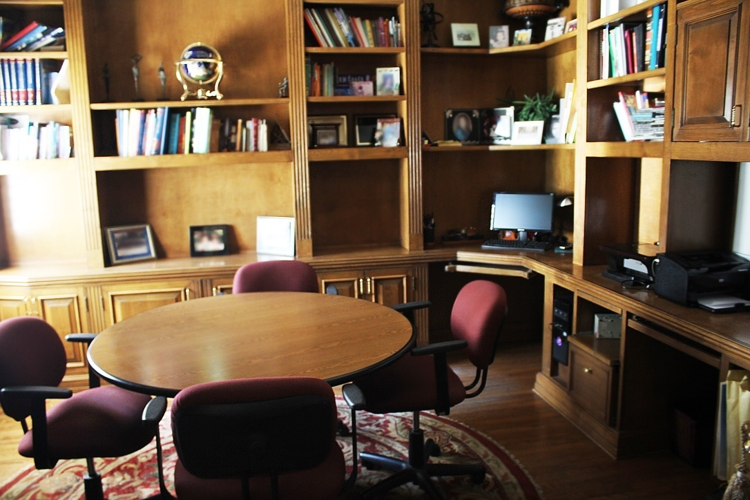 19 de 25: Oficina 2do piso