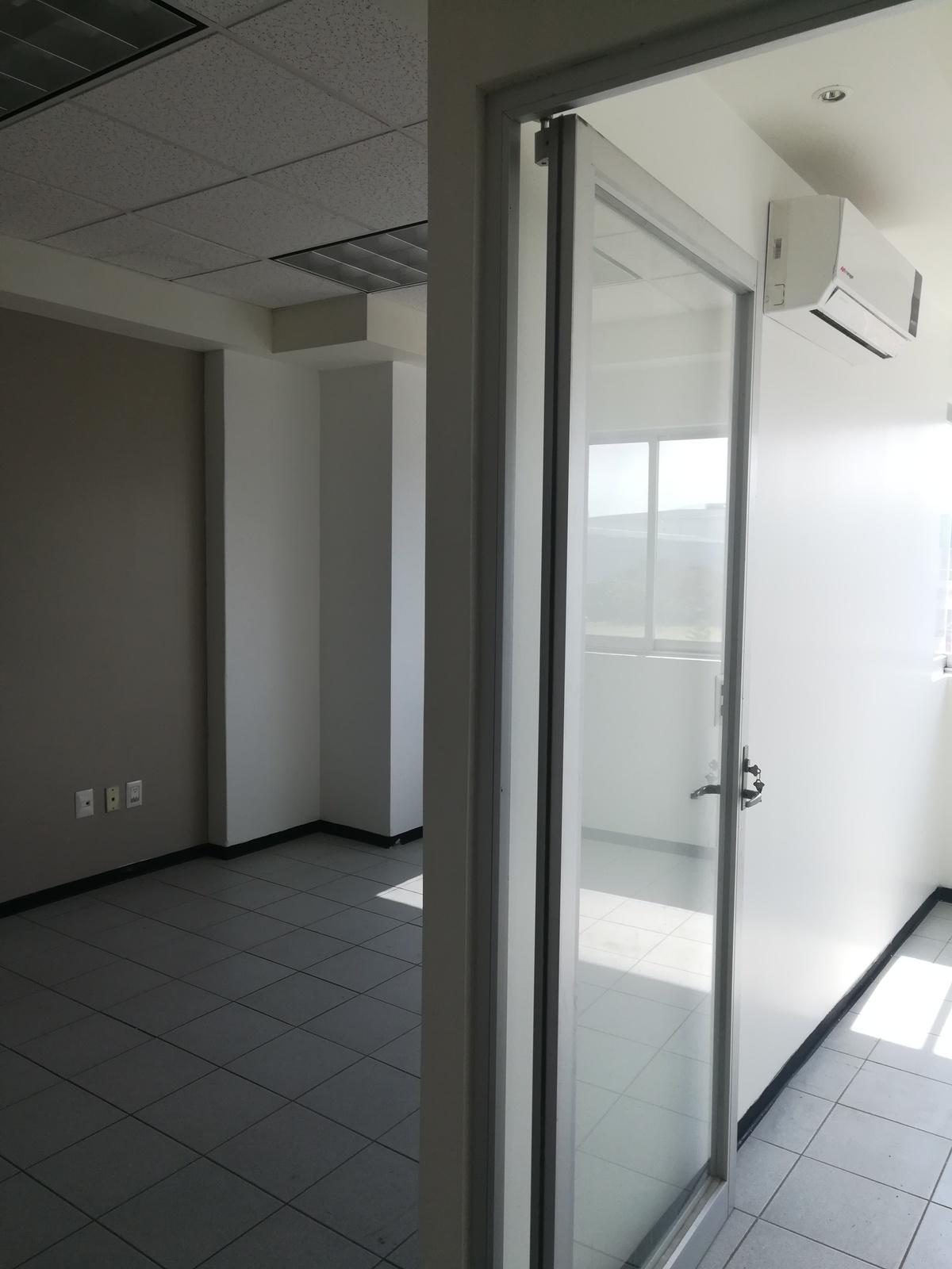 10 de 19: Privacidad total en las oficinas