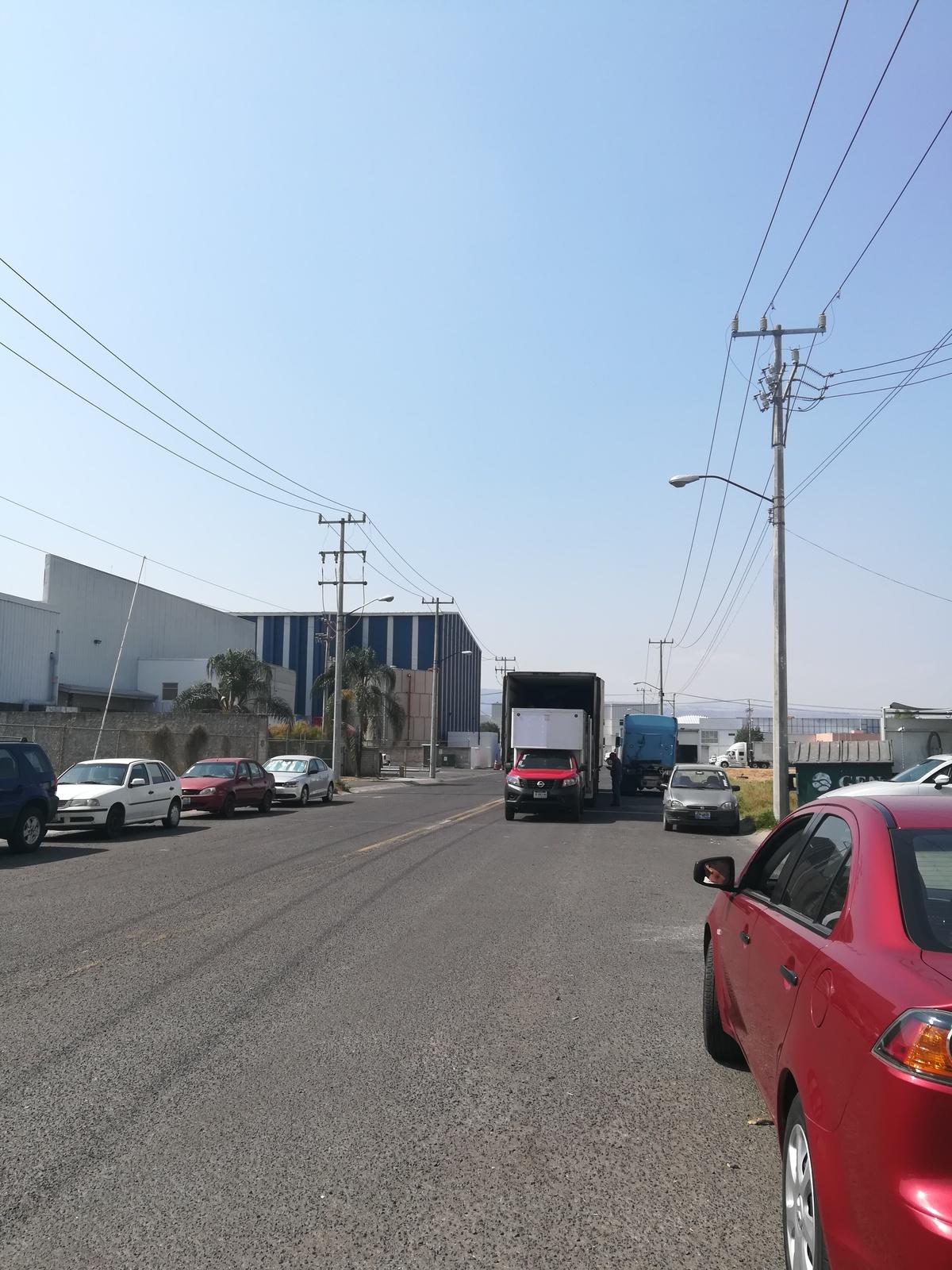 17 de 19: Parque Industrial