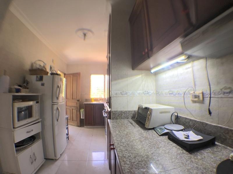 15 de 15: Cocina mas detalles de espacios