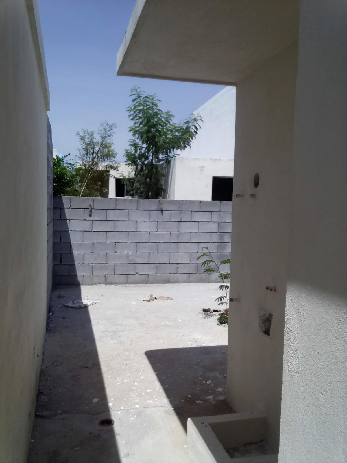 5 de 12: acceso al patio