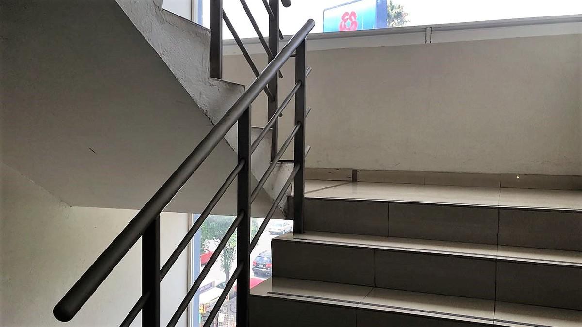 10 de 11: Escaleras