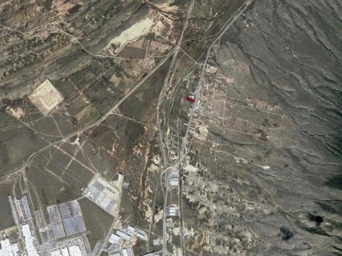 12 de 12: Ubicación Satelital