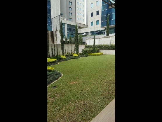 9 de 10: Jardín