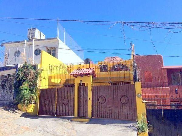 12 de 12: Las playas Acapulco casa de 4 recámaras