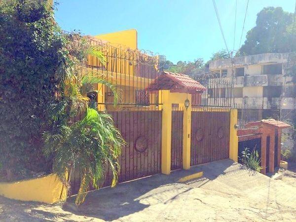 1 de 12: Las playas Acapulco casa de 4 recámaras