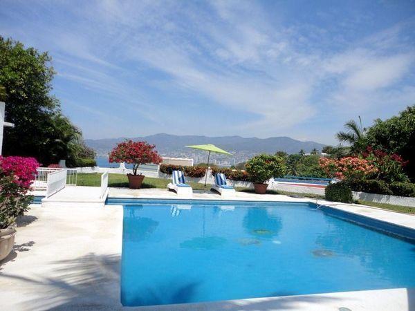 4 de 25: Casa en las Brisas Acapulco Guerrero