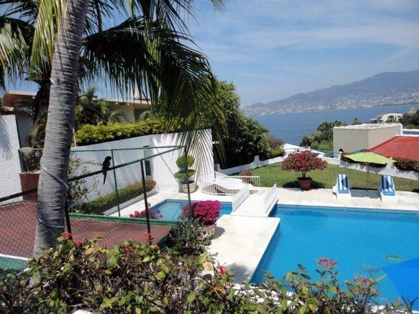 19 de 25: Casa en las Brisas Acapulco Guerrero