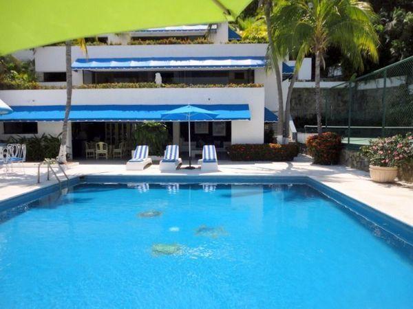 3 de 25: Casa en las Brisas Acapulco Guerrero