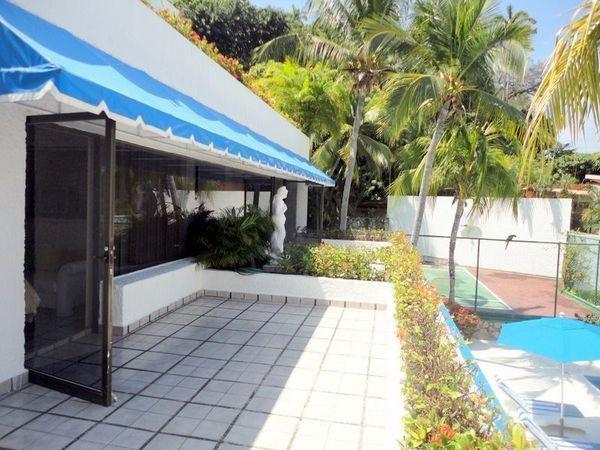 5 de 25: Casa en las Brisas Acapulco Guerrero