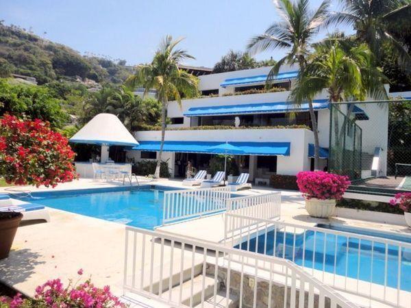 1 de 25: Casa en las Brisas Acapulco Guerrero