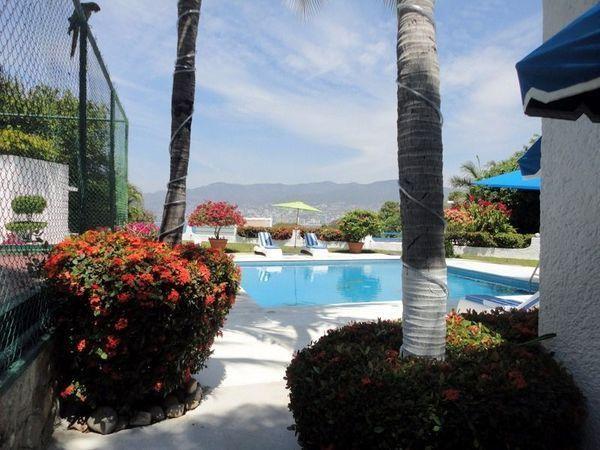 24 de 25: Casa en las Brisas Acapulco Guerrero