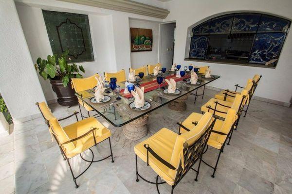 7 de 22: Casa en venta en Las Brisas en Acapulco