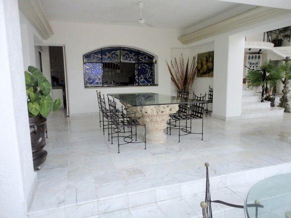 5 de 22: Casa en venta en Las Brisas en Acapulco